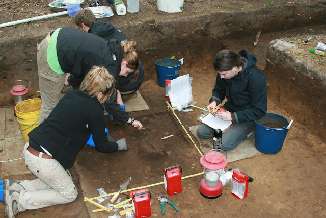 Discovery of copper band shows Native Americans engaged in trade more extensively than thought