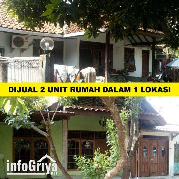 Rumah Dijual Di Ciganjur Jakarta Selatan