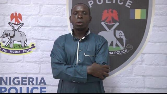 Babangida introduced me to crime, I'm APC member – Kidnap kingpin, Wadume makes shocking revelations