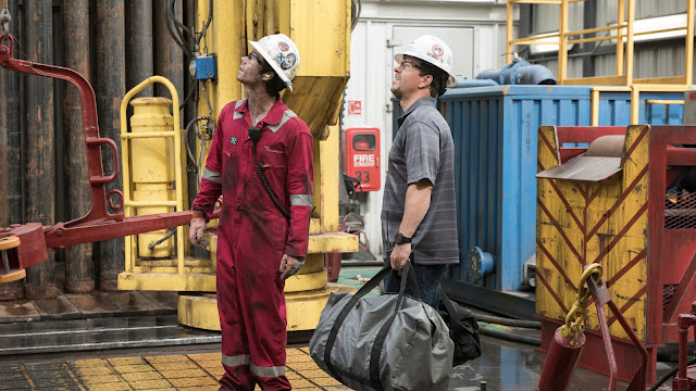 Mark Wahlberg Peter Berg | Deepwater Horizon
