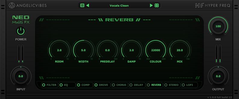 AngelicVibes NEO VST v1.0.0 Full version
