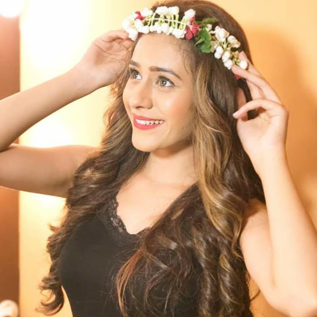 Hiba nawab age, instagram, facebook, hot, pearl v puri and, images, twitter, biography, latest news, pics, serials, wiki, biography