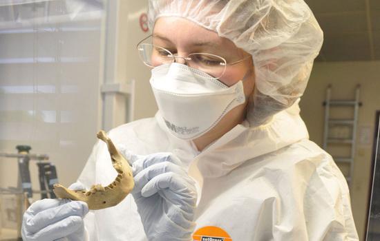 Laporan Penelitian DNA Mumi Mesir Lebih Dekat dengan Neolitik Levant