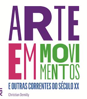livro arte em movimento