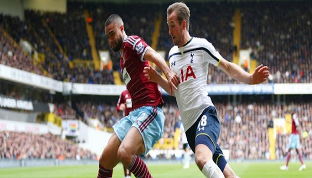 Prediksi Bola Tottenham Hotspur vs West Ham United Liga Inggris