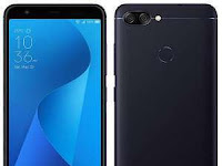 Features Featured Asus Zenfone Max Plus (M1) Android Smartphone