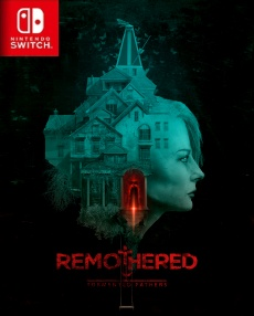Remothered Tormented Fathers [Switch] Oyun İndir [NSP-XCI