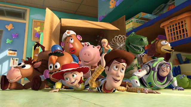 Toy Story 3 Disney