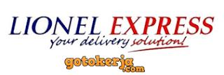 Lowongan Kerja PT Lionel Jaya Logistic (Lionel Express)