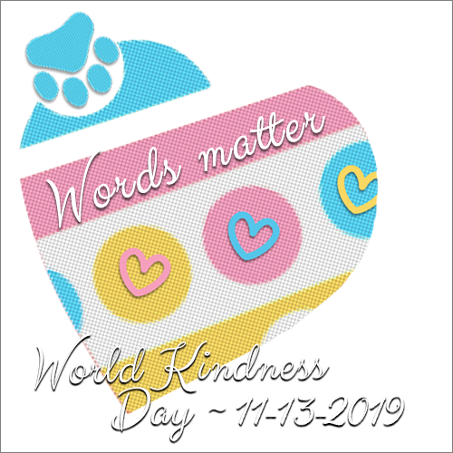 world kindness day 2019 - photo #19
