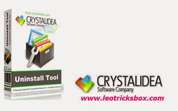 PC Software : Uninstall Tool 3.4 Build 5350 1