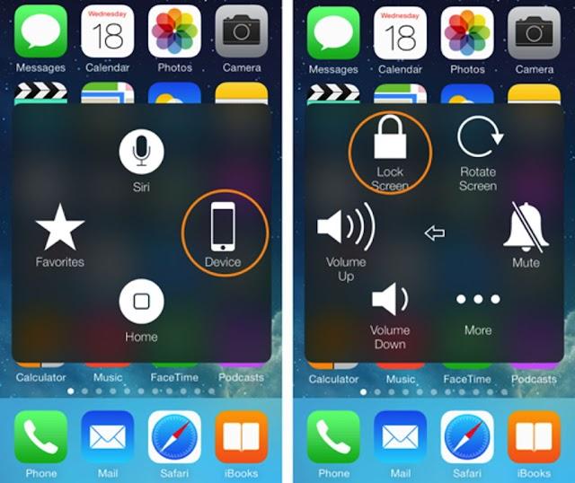 Never buy an iCloud lock iPhone