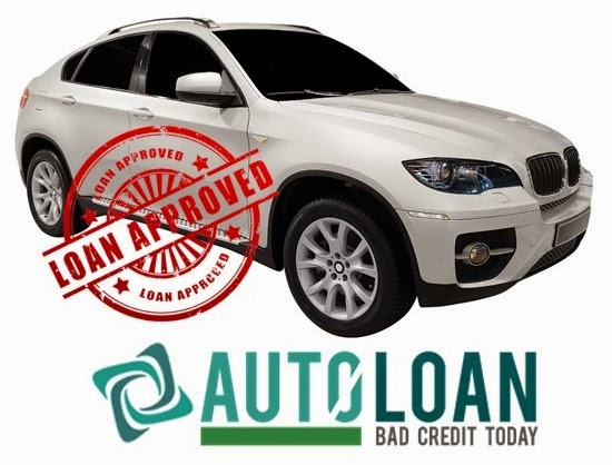 used car loan with no credit history