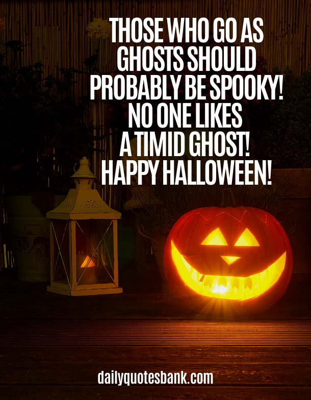 Funny Halloween Wishes Messages & Greetings