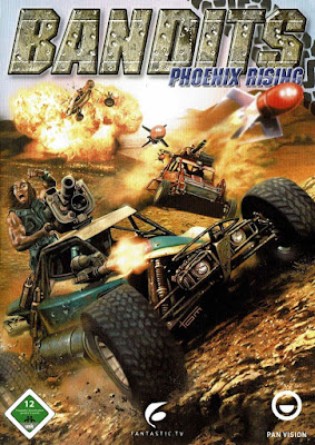 Bandits - Phoenix Rising Full Game Download