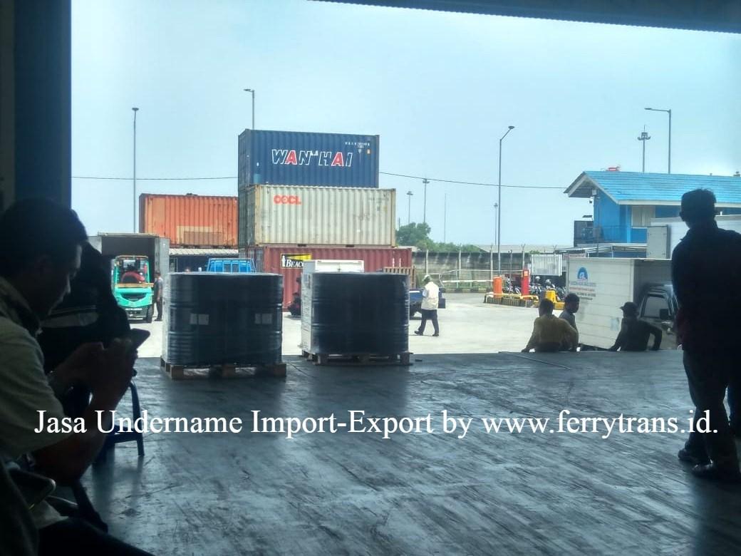 Jasa Undername Import-Export Solusi Bisnis Importir Dan ...