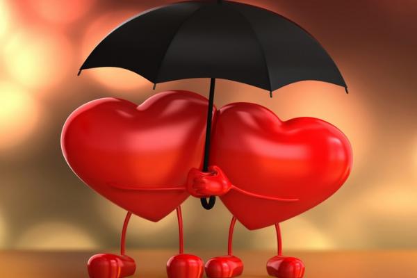 Spesial Valentine: Tiga Kebenaran Pahit Tentang Cinta