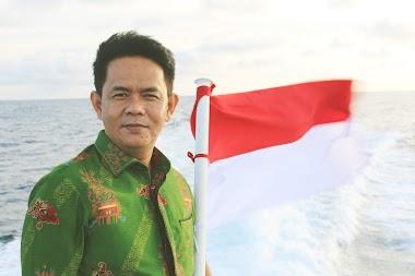 Tidak ke DPD RI, Nofi Chandra Fokus untuk Kabupaten Solok Lebih Baik