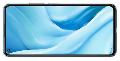 شاومي مي 11 لايت 5جي Xiaomi Mi 11 Lite 5G يُعرف أيضًا باسم Xiaomi Mi 11 Youth