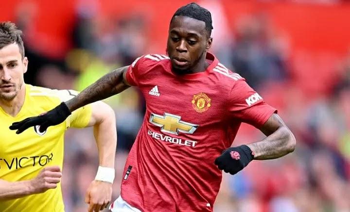 Man Utd senior trio join preseason training