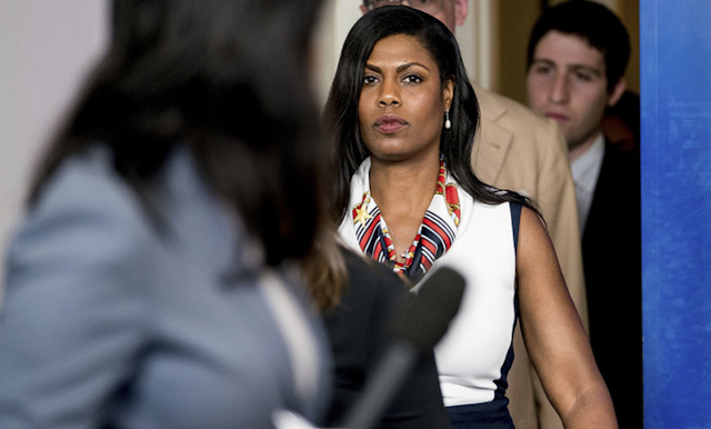 Why Omarosa's attack on Kelly could backfire