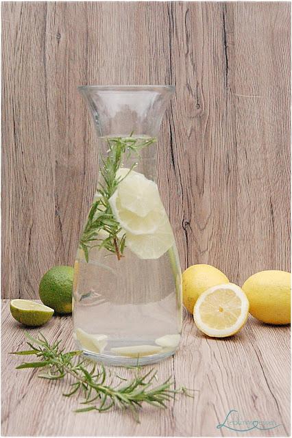 Vitamin Wasser