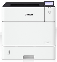 Canon i-SENSYS LBP352x Driver Download [Mac, Windows, Linux]