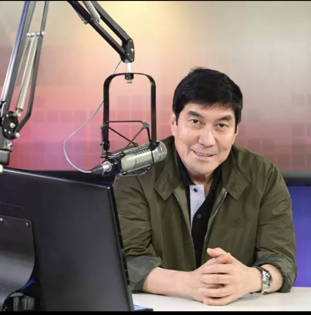 Popular journalist Raffy Tulfo in hot water after pressuring teacher to resign.