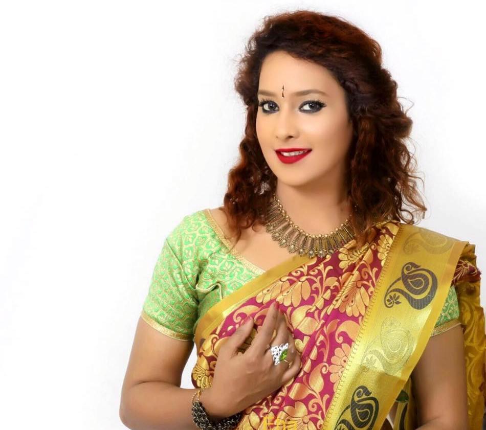 Odisha Girl Photo