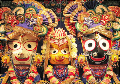 Lord Jagannath HD Pictures