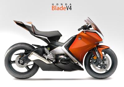 Harga dan Spesifikasi Honda Blade 110 CC