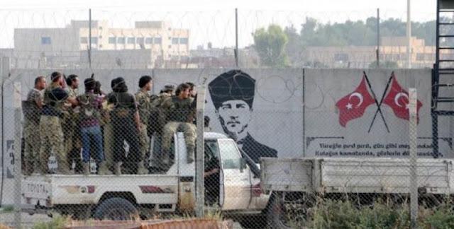 Ο πόλεμος από τη Συρία έφτασε στην Υπερκαυκασία