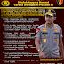 Arahan Kapolri kepada Pejabat Utama Mabes Polri dan KAPOLDA  seluruh Indonesia.