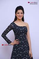 Telugu Actress Richa Panai Stills in One Shoulder Floral Long Dress at Rakshaka Bhatudu Movie Interview  0081.JPG