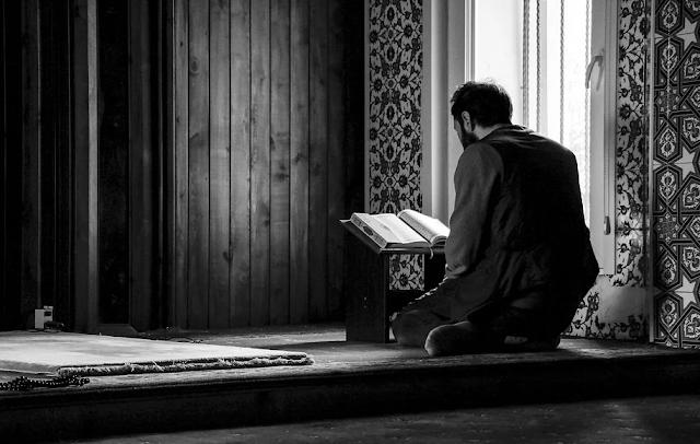 Tafsir Ayat-ayat Al-Quran Tentang Taubat