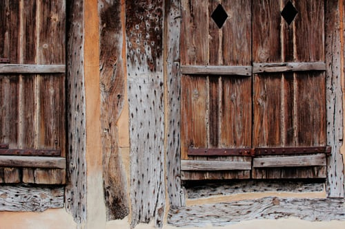 10 Things You Have To Know About Wooden Garages