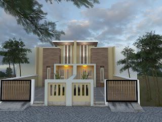 rumah Bandung timur
