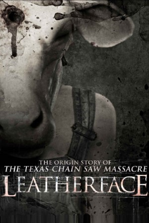 Download Leatherface (2017) UNRATED English Movie 480p | 720p BluRay 350MB | 700MB