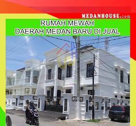 Rumah Mewah 2 Lantai di Medan Baru di jual <del>Rp 3 M </del> <price>Rp. 2,8 M </price> <code>rumahmewahmedanbaru</code>