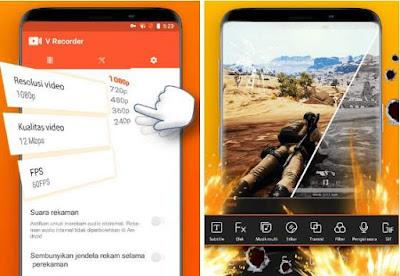 Aplikasi Android Terbaik untuk Merekam Layar