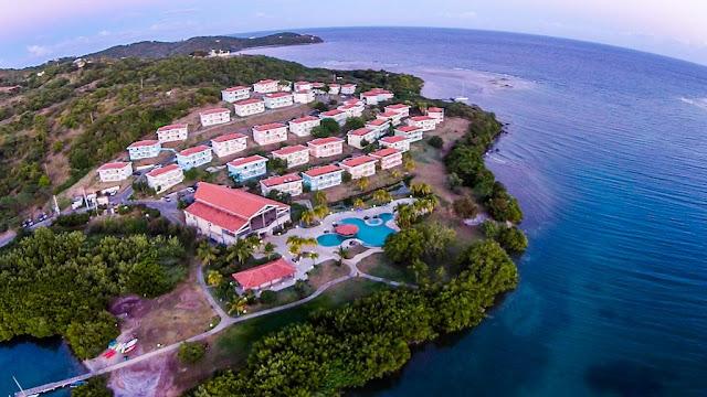 Donde quedarse en Isla Culebra