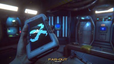 Far Out Game