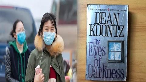 Döbbenet! 39 éve egy amerikai író megjósolta koronavírus-járványt