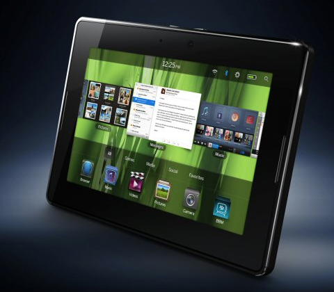 Blackberry Playbook Tablet consumer review