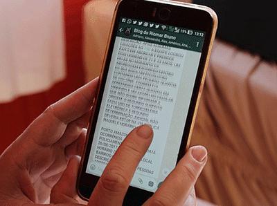 Cara Keluar dari Grup Whatsapp Tanpa di Ketahui orang lain
