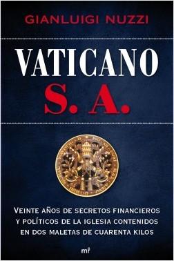 Vaticano, S. A.: Veinte años de secretos (mediafire)(PDF)