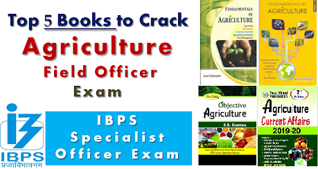 Top 5 Books for IBPS AO