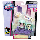 Littlest Pet Shop City Rides Dreamy Slumberton (#71) Pet