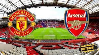Манчестер Юнайтед - Арсенал смотреть онлайн бесплатно 30 сентября 2019 прямая трансляция в 22:00 МСК.