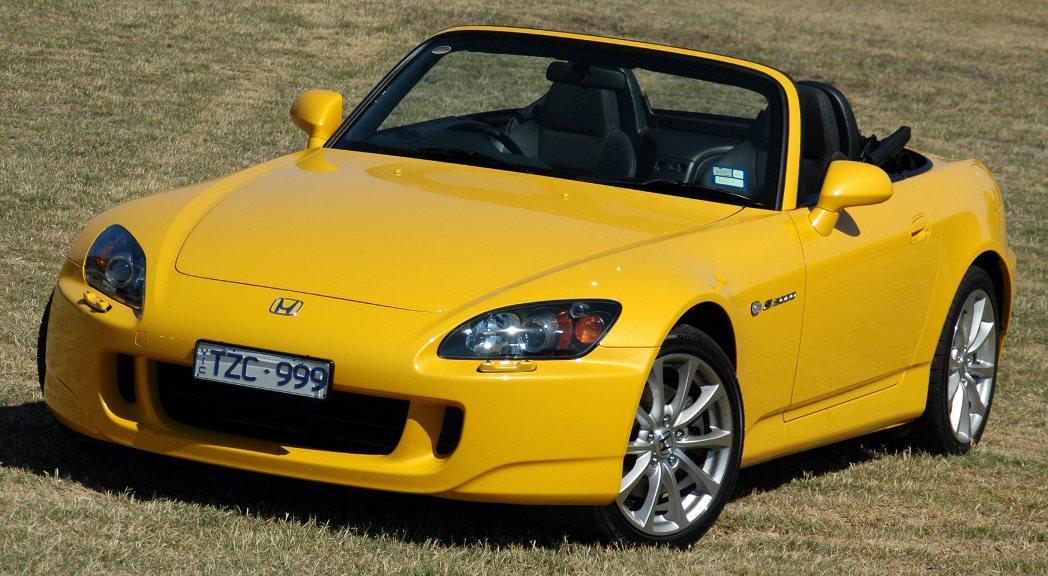 Honda S2000 Fiyat >> 0 Km Honda S2000 Avustralya Da Satildi Sekiz Silindir